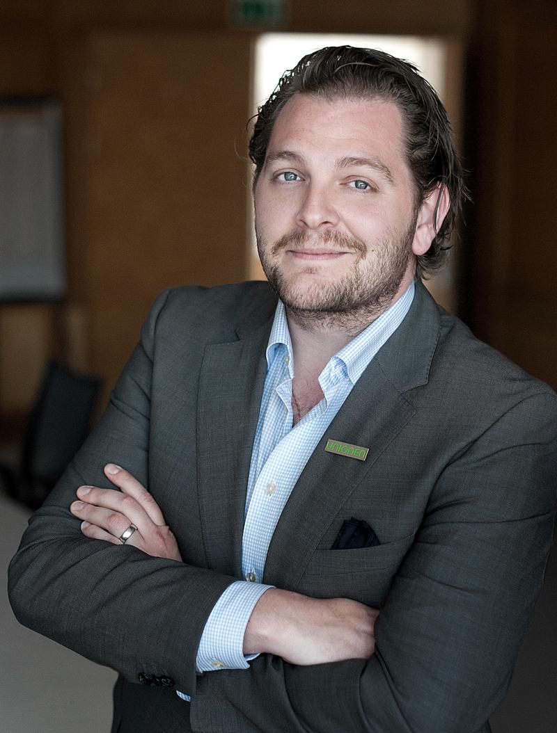 Daniel Långström, Unionen