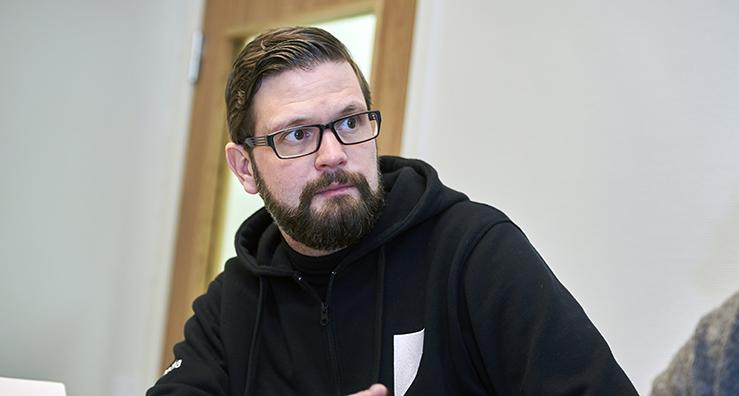 Magnus Engvall
