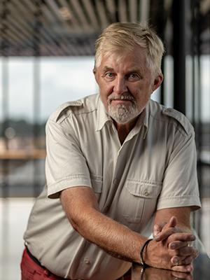 Lars Rönnbäck