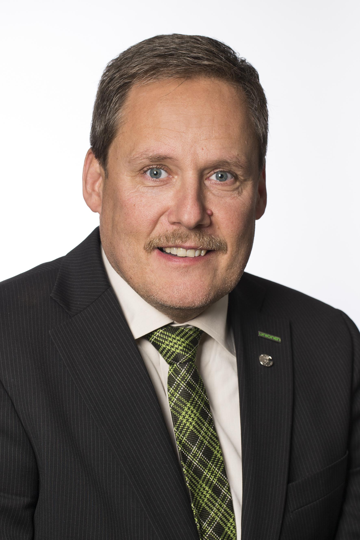 Hans Lindau, Unionen