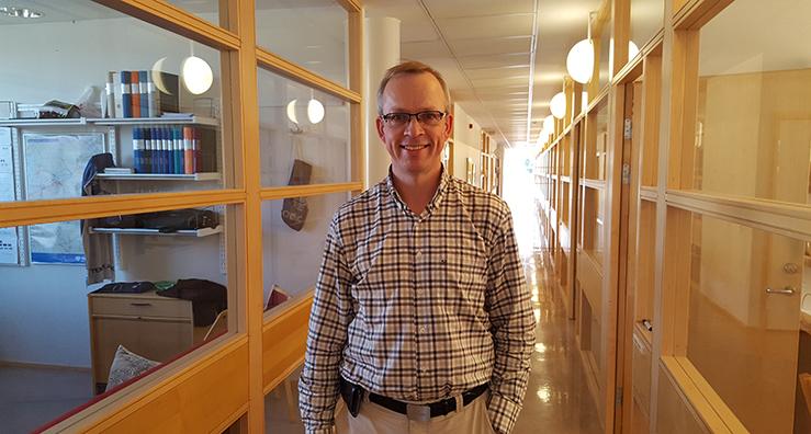 Henrik Lindståhl