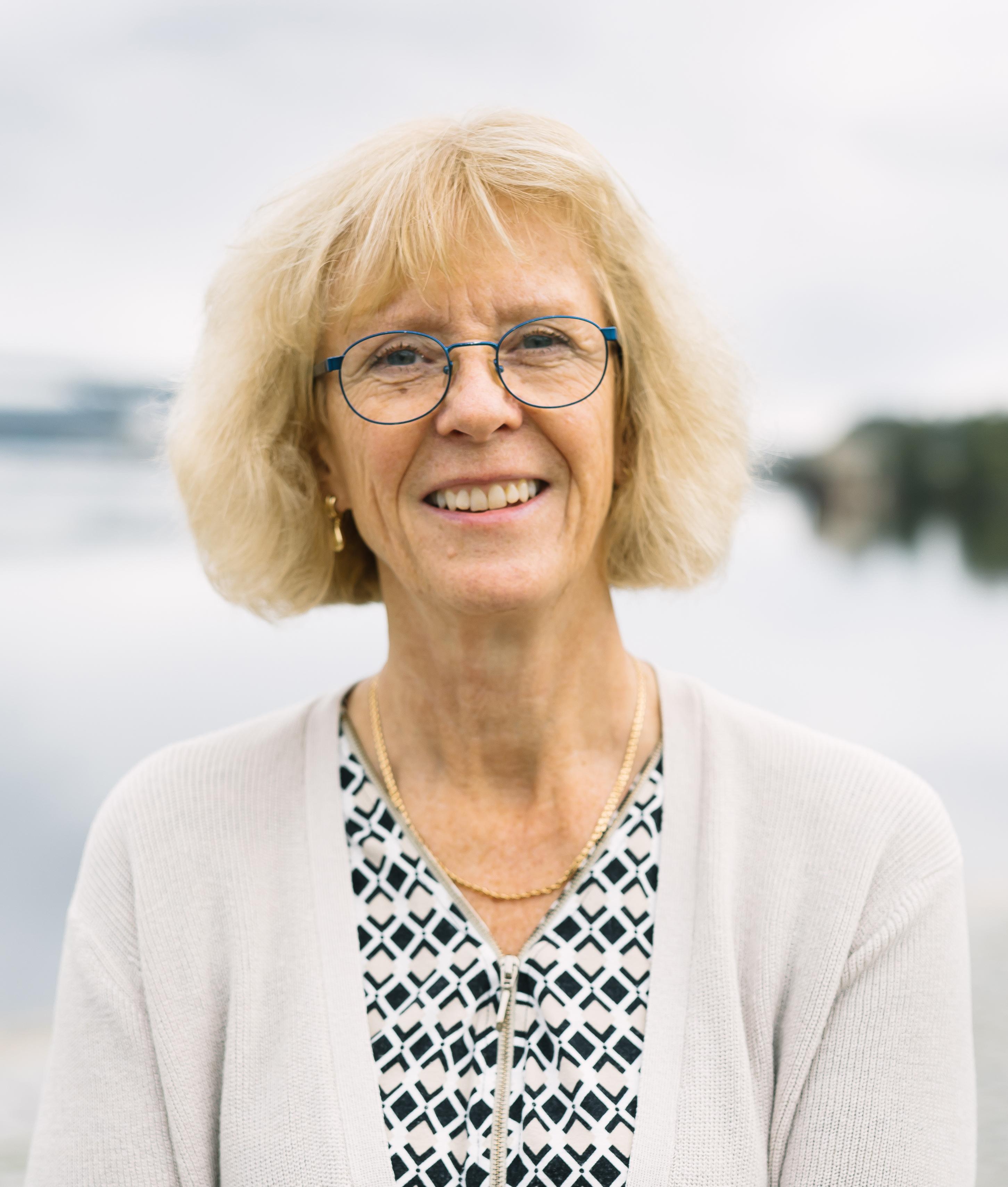 Ingrid Åsander