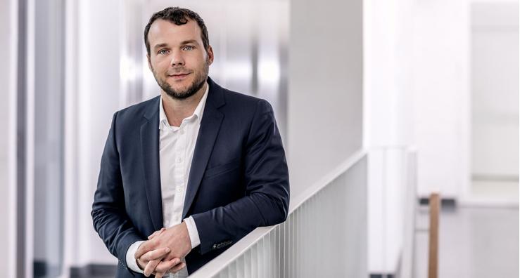 Christian Stöhr