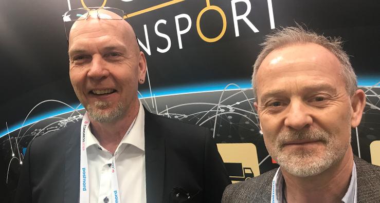 Jan Nilsson och Ander Öhrnell