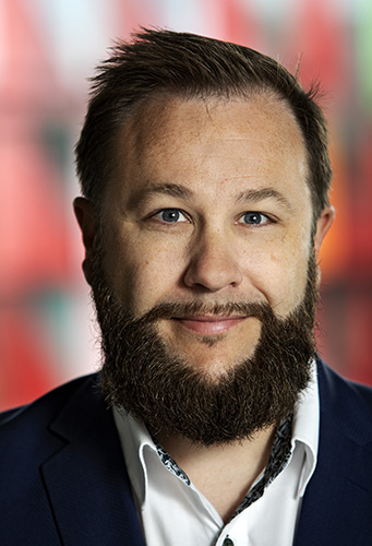 Johan Magnusson