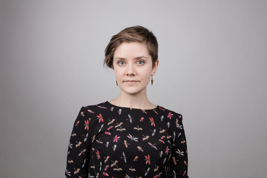 Johanna Nylander, Dataspelsbranschen