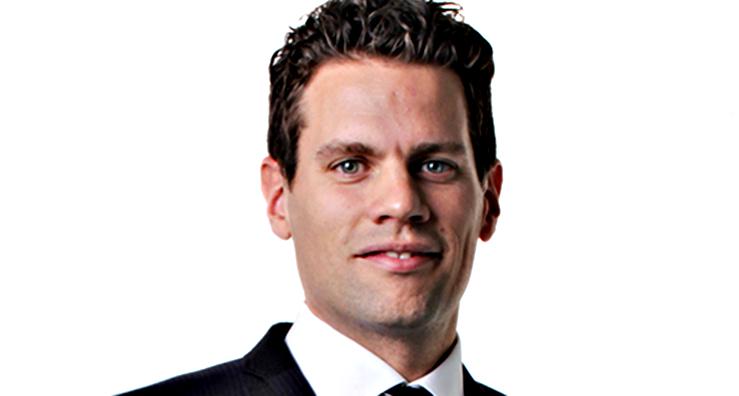 Tomas Haglund Flemström