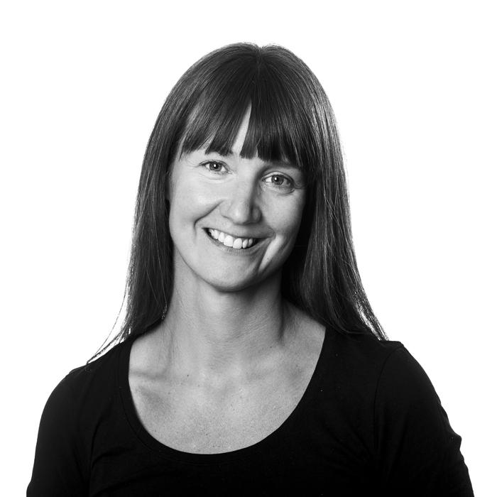 Lena Westerholm, ABB