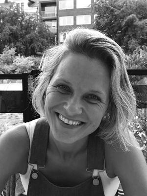 Lisa Östbring