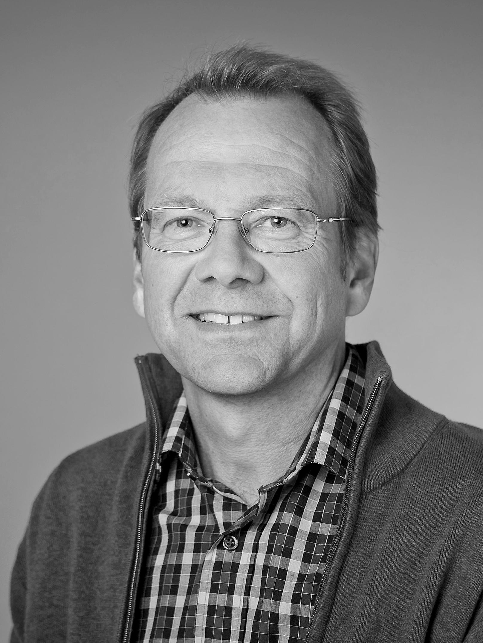 Bertil Forsberg