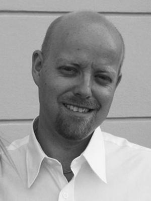 Magnus Hillman