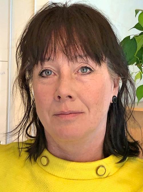 Maria Fornemo, SVT.