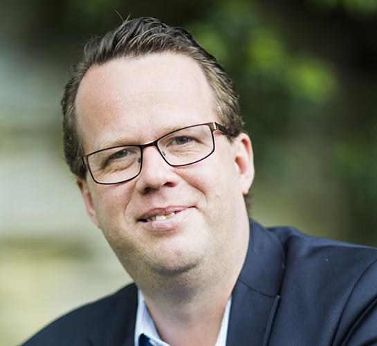 Martin Linder, Unionen