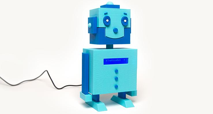 Kampanj Nicebot
