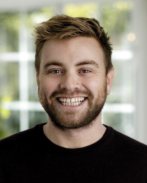 Rasmus Bäckström, Livsmedelsföretagen