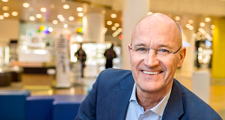 Reinhold Lennebo