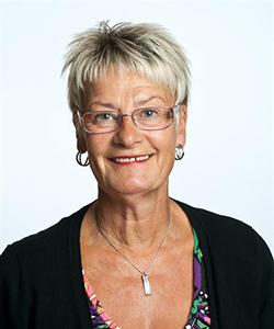 Inger Ros