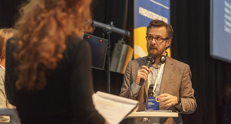 Henrik Ehrenberg
