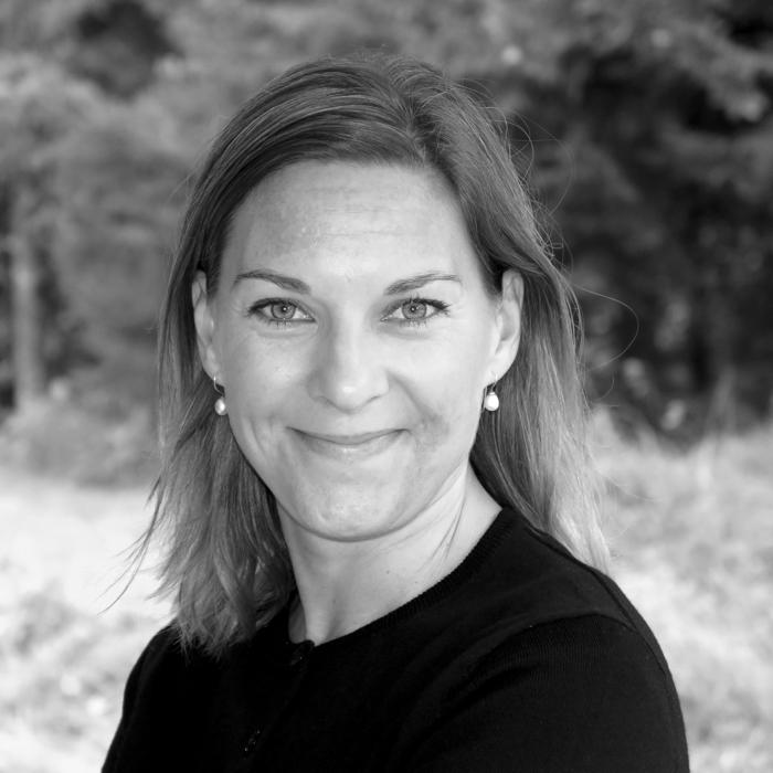 Sofia Svingby, Atlas Copco