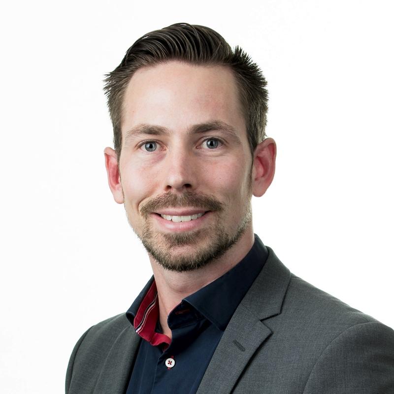 Tobias Rönnberg, HUI Research