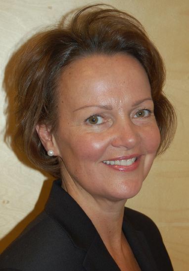 Ulrika Simons