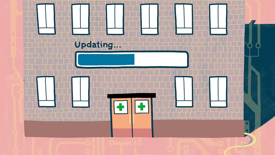 Skolor inom farmaci och hälsa
