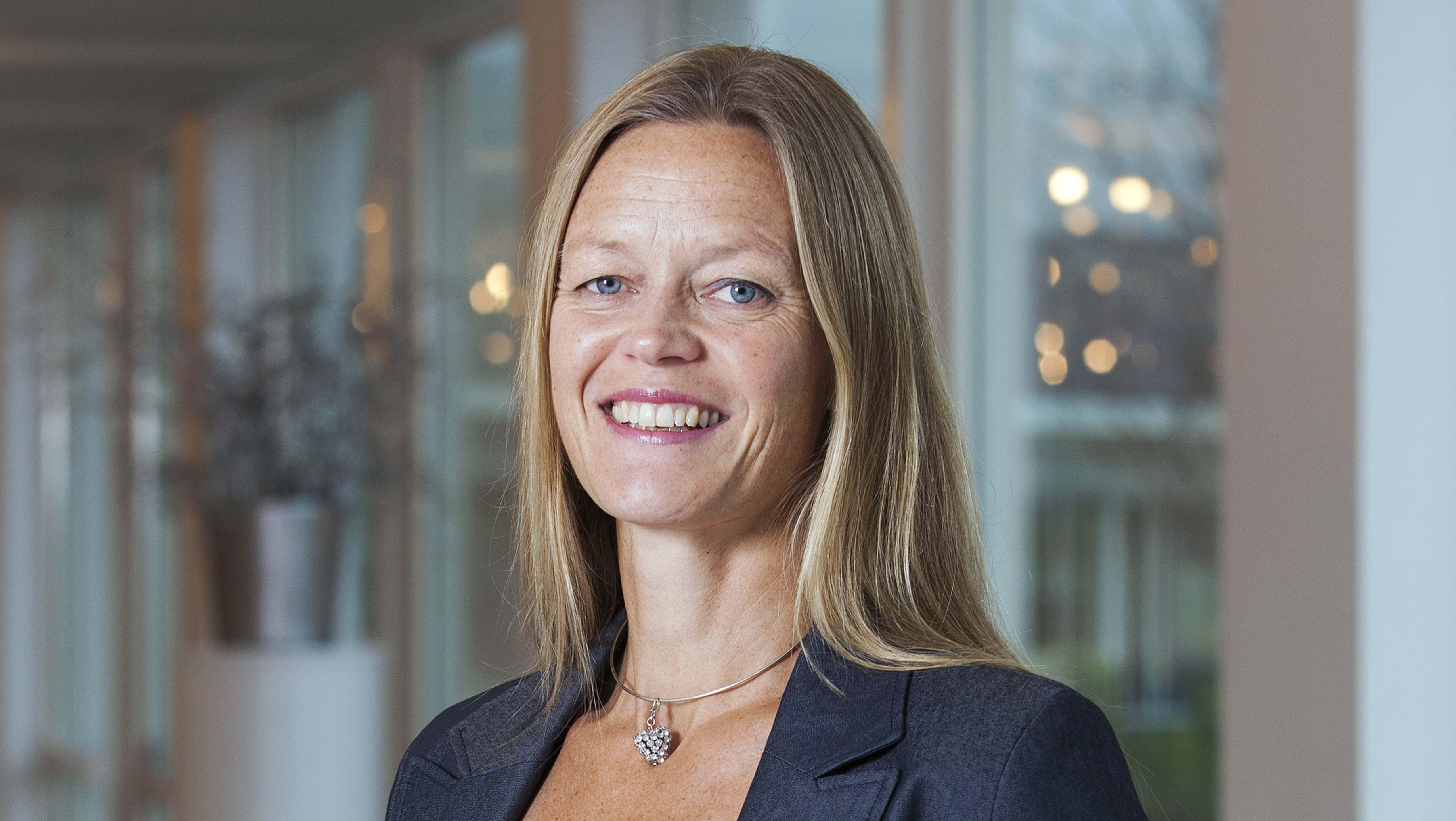 Åsa Lannhard Öberg