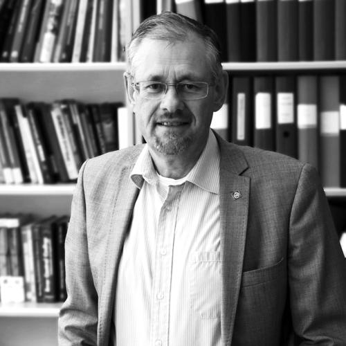 Jens Zander, KTH
