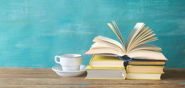 Böcker och tidningar