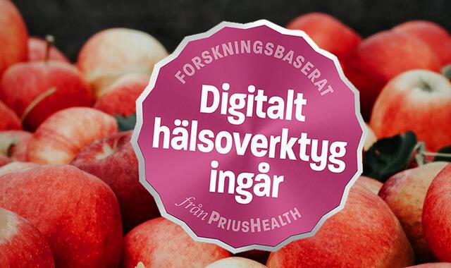 Prius Health - ett digitalt hälsoverktyg