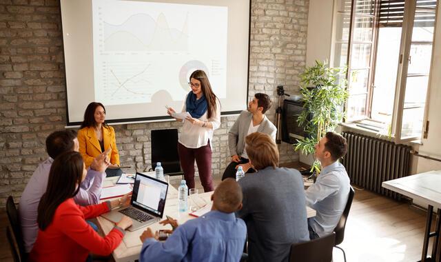Chefsskolan - gå vår e-utbildning i 3 delar