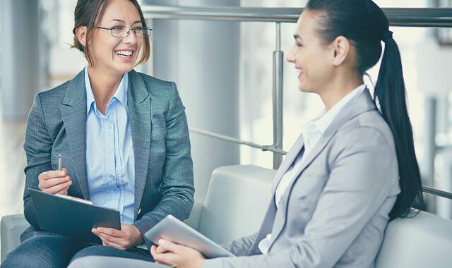 Mentor för din karriär eller ditt entreprenörskap