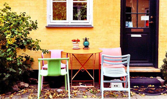 Försäkring för hem, bil och villa