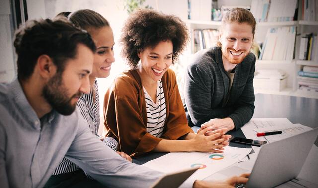 Ledarskapsutbildningar på IHM Business School