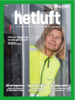 Bild på hetluft magasin 2 2019